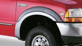 bushwacker fender flares oe 20039-02
