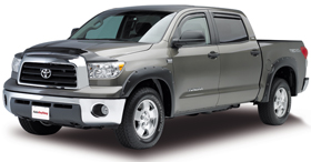 Toyota Tundra EGR Bolt-On Look Fender Flares