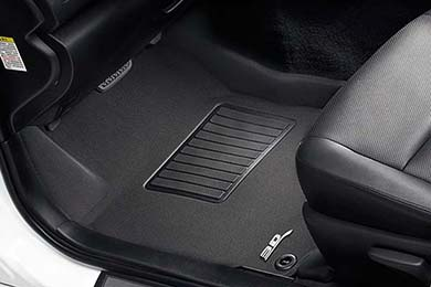 Ford Expedition 3D Maxpider Kagu Floor Mats