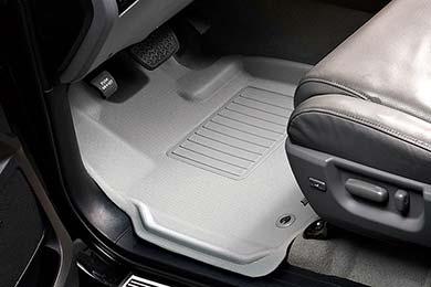Volkswagen GTI 3D Maxpider Kagu Floor Mats