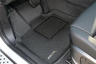 Ford Edge Aries StyleGuard Floor Liners