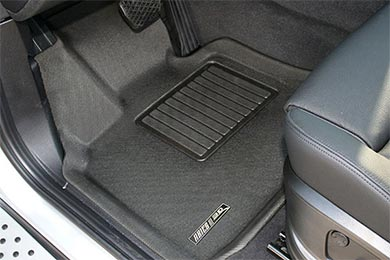Jeep Commander Aries StyleGuard Floor Liners