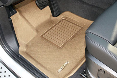 BMW 3-Series Aries StyleGuard Floor Liners