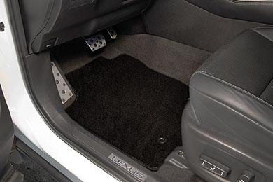 Autoanything Select Customfit Carpet Floor Mats