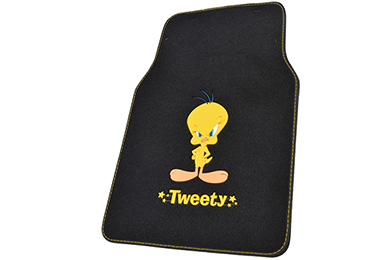 Ford Fusion BDK Tweety Floor Mats