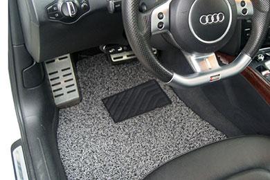 Honda Civic Broadfeet Custom Floor Mats