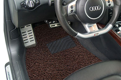 Honda Civic Broadfeet Custom Floor Mats