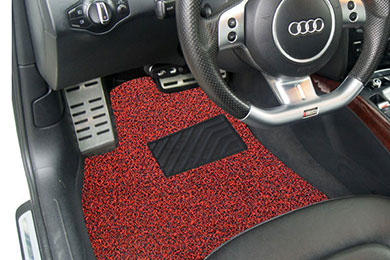 Honda Accord Broadfeet Custom Floor Mats