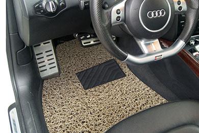 Broadfeet Custom Floor Mats