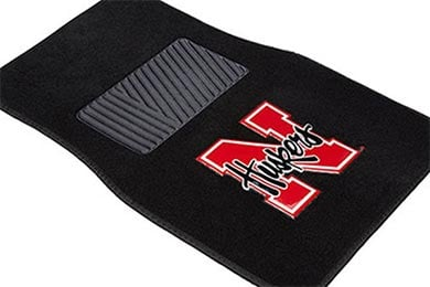 Ford Mustang Bully Collegiate Floor Mats