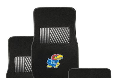 bully collegiate floor mats fm-910