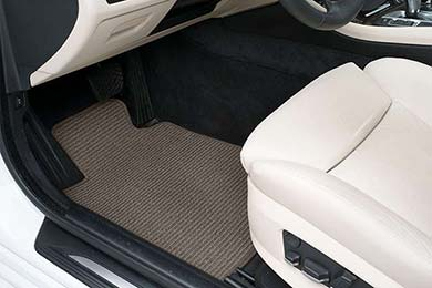 Chevy Corvette Covercraft Premier Berber Carpet Floor Mats