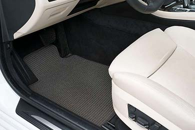 Eagle Vision Covercraft Premier Berber Carpet Floor Mats
