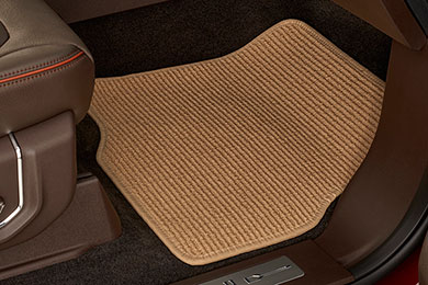 Ford Explorer Covercraft Premier Berber Carpet Floor Mats