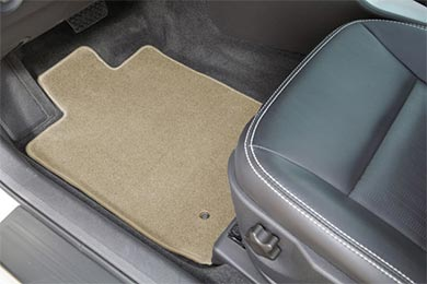 Ford Explorer Covercraft Premier Floor Mats