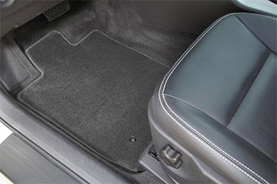 Mitsubishi Eclipse Covercraft Premier Floor Mats