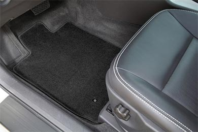 Chevy Tracker Covercraft Premier Floor Mats