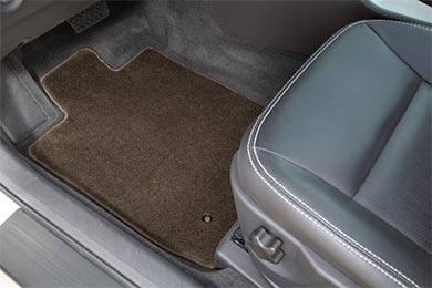 Chevy Corvette Covercraft Premier Floor Mats
