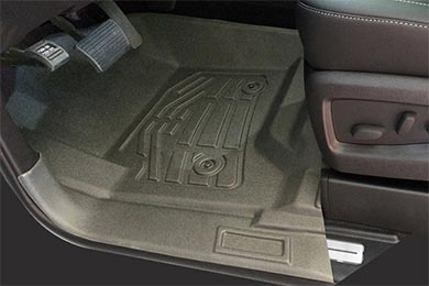 GMC Yukon XL ProZ CustomFit Floor Liners
