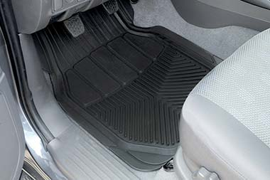 Subaru Impreza Dee Zee All Weather Floor Mats