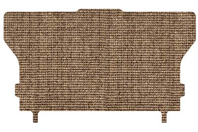 Ford Expedition Designer Mats Sisal Cargo Mat