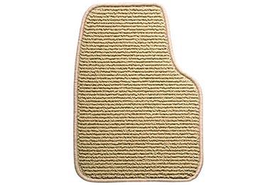 Intro-Tech Automotive Berber Auto Mat Floor Mats