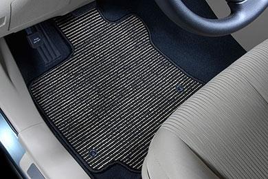 Mitsubishi Outlander Designer Mats Berber Floor Mats