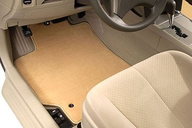 Mercedes-Benz S-Class Designer Mats Designer Floor Mats