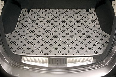 Honda Civic Designer Mats Fashion Cargo Mat