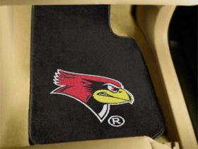 fan mats COL 5252 IllinoisStateUniversity