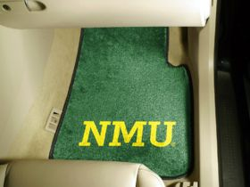 fan mats COL 5290 NorthernMichiganUniversity