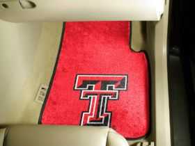 fan mats COL 5329 TexasTechUniversity