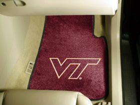 fan mats COL 5421 VirginiaTech