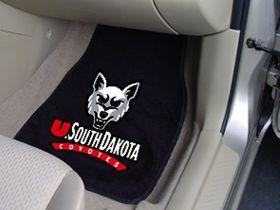 fan mats COL 5990 UniversityofSouthDakota
