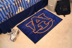 Auburn - UA logo