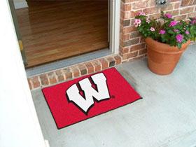 Wisconsin - W logo
