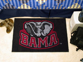 Alabama - Bama logo