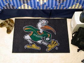 Miami - Cane logo