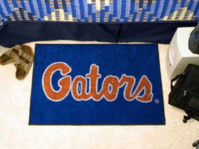 Florida - Script Logo