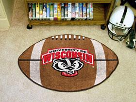 Wisconsin - Badger logo