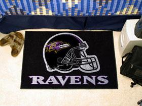 Baltimore Ravens - Helmet