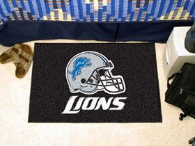 Detroit Lions - Helmet