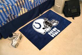 Indianapolis Colts - Helmet