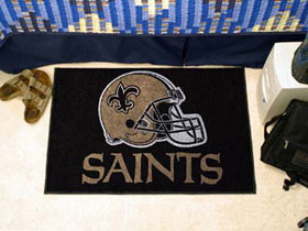 New Orleans Saints - Helmet