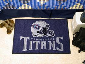 Tennessee Titans - Helmet
