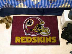 Washington Redskins - Helmet