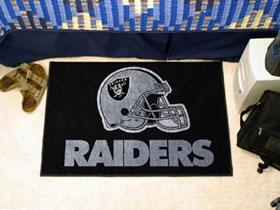 Oakland Raiders - Helmet
