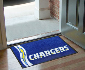 San Diego Chargers - Logo
