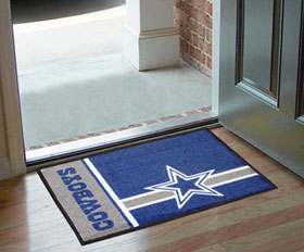 Dallas Cowboys FANMATS NFL Starter Rugs