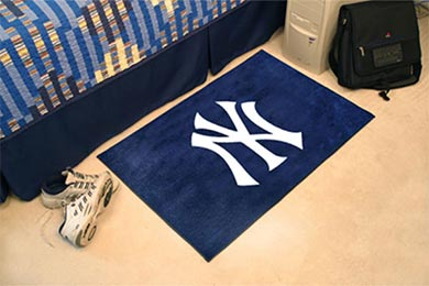 fan mats mlb starter rugs